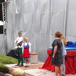 Peter Pan Sommerstück 2013