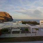 Hotel Cala Grande Las Negras Cabo de Gata Almería