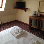 Refurbished Bedrooms