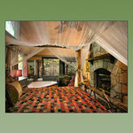 Slippery Rock Master Bedroom