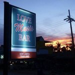 Love Music Bar