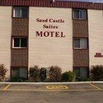 沙堡套房汽車旅館