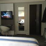Our Kingsize Bedroom