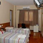Hotel Cisne