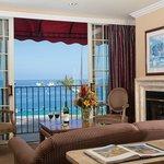 The Portofino Suite