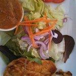 Best Thai Salad