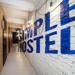 Foto de Simple Hostel