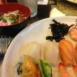 Photo of Osaka japanese buffet