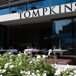 Tompkins from Outside
