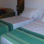 Hotel de Lencois Foto