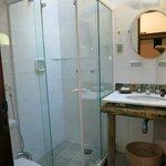 Banheiro quarto standard 23