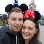 Me and my boyfriend loved our time at Disneyland Paris :-)