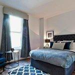 Classic One Bedroom