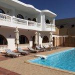 Photo of Christina Residence Hotel