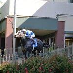 Foto de BEST WESTERN Winners Circle Inn