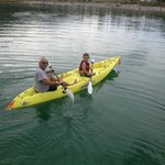 Boats, kayaks, canoes available to rent at 4 marinas