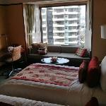 Photo of Shangri-La Hotel, Bangkok taken with TripAdvisor City Guides