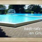 Badi-Rafz-Wil ZH