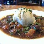 Guinness tenderloin stew