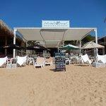 Nivel Mar Beach Club