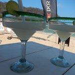 Happy Hour!  Margaritas