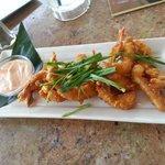 Shrimp kickers?