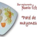 Bild från Bar Restaurante Nuevo Echate Paya