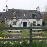 The Dores Inn - Restaurant