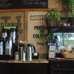 Photo of Bagel Island Cafe