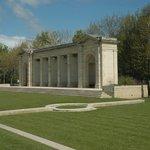 British War Cemetery in Bayeux