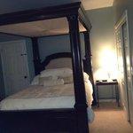 I Thee Wed room