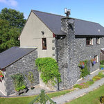 Ty Blaidd Bed and Breakfast in the beautiful Snowdonia National Park