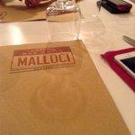 ภาพถ่ายของ Malloci Ireneo