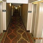 Hallway Corridor