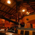 Sala ristorante