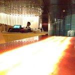 Bancone bar Felix