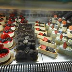 Foto de Caffetteria luca