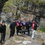 The last Inca Bridge