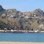 View- Gardini Naxos