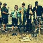 Great fishing!!