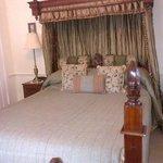 Oooh Luxury bed !