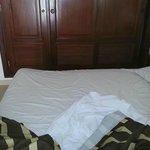 horrible mattress!