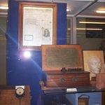 apparecchiature di G. Marconi