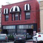 Mile High Bar and Grill...a good place to eat