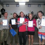 Our new PADI Open Waters divers!!