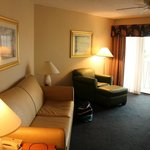 Living Room-Room 619
