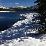 Caples Lake