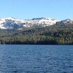 Caples Lake Resort Foto