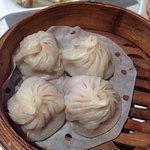Photo de New Star Seafood Restaurant(Kwong Wa Street)