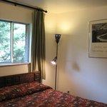 Motel Suite - Interior